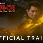 Shang-Chi, nuovo trailer ufficiale per il film Marvel [VIDEO]
